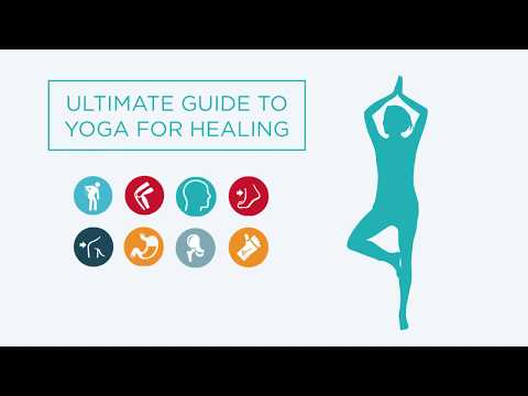 The Ultimate Guide to Yoga for Healing