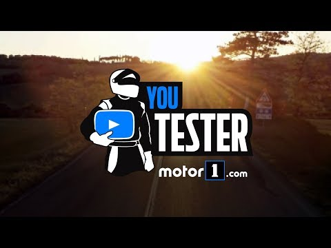 youtester motor1.com