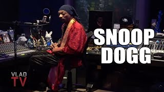 Snoop Dogg: Tookie Williams Got Executed but Manson Died Naturally