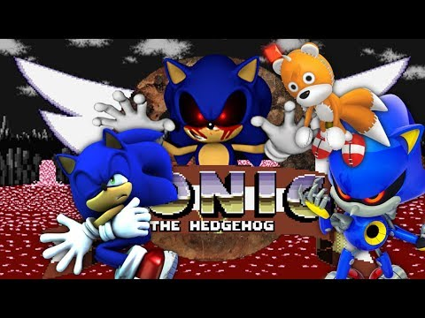 Download The Very Last Of The Quality Sonic Exe Content The End