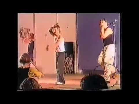 Иванушки International - Тучи (Геленджик 31.07.1997)