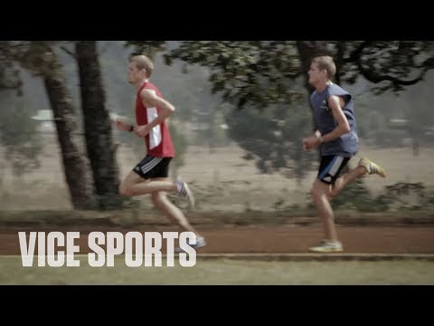 The Kiwi Twins in Kenya's Running Capital: VICE World of Sports