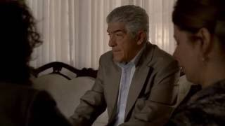 The Sopranos Deleted Scene Spoof