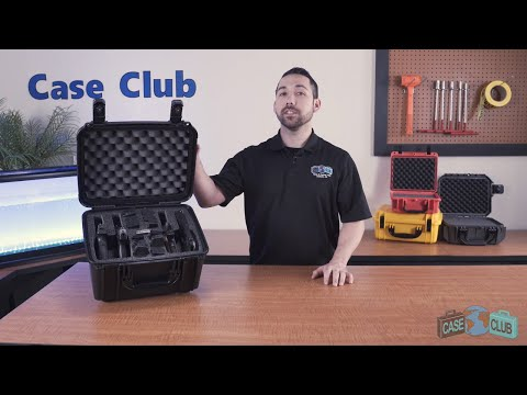 4 Pistol Case - Featured Youtube Video