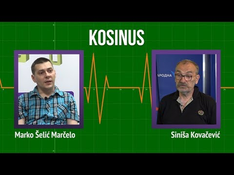 Marčelo o Kosovu: U meni se bore romantičar i realista