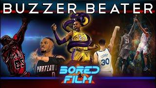 Best Clutch Shots, Game Winners, & Buzzer Beaters Ever