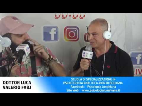 Luca Valerio Fabj: i disturbi di personalità