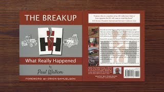 The Breakup Of International Harvester And What Really Happened.