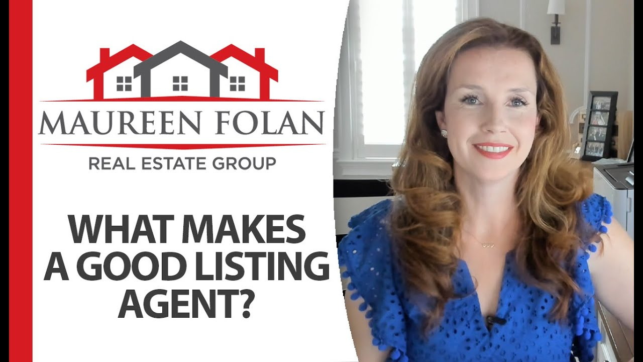 How to Choose the Right Listing Agent For You