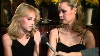 Chynna & Michelle Phillips (1981)