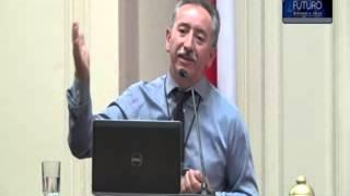Presentación Director CGNA, Dr. Haroldo Salvo-Garrido en III Congreso del Futuro