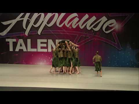People's Choice // I Want This - Sherry's Academy of Dance [Detroit (Walled Lake), MI]