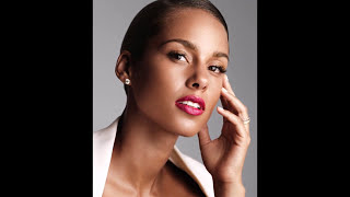ALICIA KEYS - ULTIMATE FAP CHALLENGE
