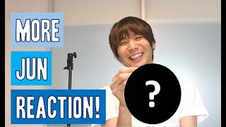 Bonus Footage of Jun's Birthday Surprise!