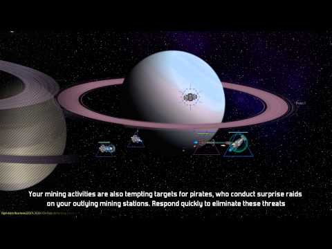Distant Worlds: Universe Introduction Video thumbnail