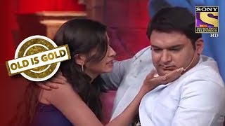 Kapil's Controversial Interview | Old Is Gold | Comedy Circus Ke Ajoobe