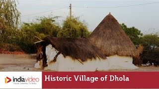 Historic Village of Dholavira