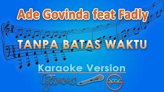Lagu Tanpa Batas Waktu Karaoke