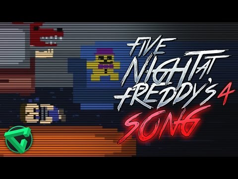 Música Five Nights at Freddy's 4 Song