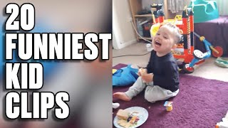 Funny Kids Videos | Best of the Internet | LADbible