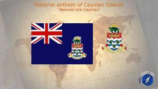 Cayman Islands National Anthem