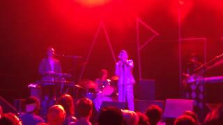 Ariel Pink's Haunted Graffiti - Symphony of the Nymph (Live In Denver, CO 9/25/12)