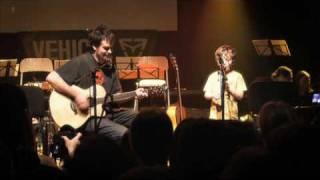 Video Xavier Baumaxa krest 1. 4. 2009 Lucerna MusicB