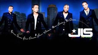 JLS - Do You Feel What I Feel (Audio)