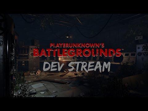Second Dev Stream