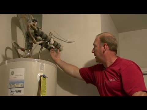 Home Maintenance & Repair Tips : How to Turn Off Main Water Service