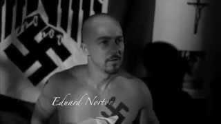 Edward Norton  American History X   The Best Scene.