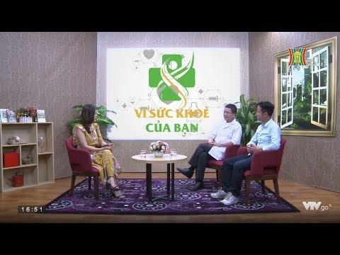 Chương trình Đỉnh Pháp Vương trên đài truyền hình Hà Nội - Kênh H1