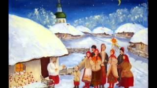 Різдво Христове - Колядки. 2 hours of Ukrainian Christmas Music.