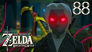 ZELDA BREATH OF THE WILD #88 : DARK LINK ?!