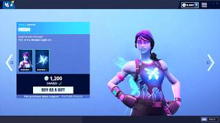 Fortnite Shopping/ Spending Spree Compilation (Item Shop: Dances, Emotes, Skins...)