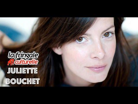 Vidéo de Juliette Bouchet