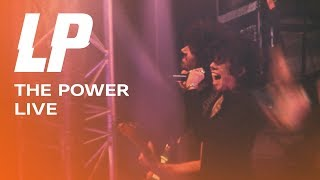 LP   The Power (Live In Ekaterinburg 2019)