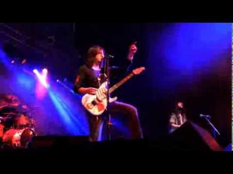 cover band CATEGORY THREE (Jannus 2013 promo video)