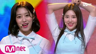 [Favorite - Where are you from?] KPOP TV Show | M COUNTDOWN 180510 EP.570