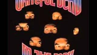 Grateful Dead - Throwing Stones (Studio Version)