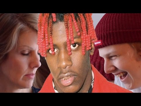 Mom reacts to Lil Yachty & D.R.A.M. - Broccoli