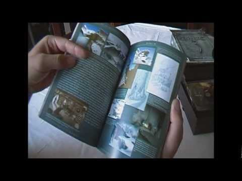 Gothic 3 Collector's Edition - Unboxing