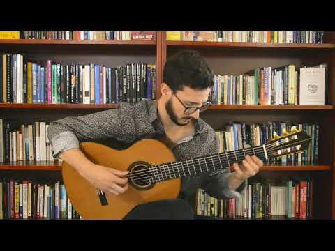 Serenata Espanola by Joaquin Malats
