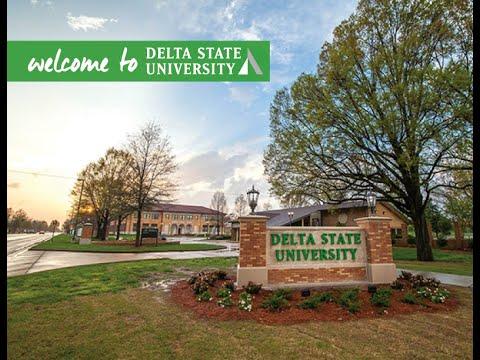 Delta State University - video