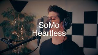 Kanye West - Heartless (Rendition) by SoMo