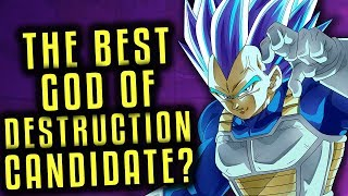 Who Is The BEST Candidate To Become The NEXT God of DESTRUCTION?