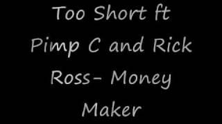 too short-money maker