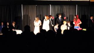Prom Arrival/Unsuspecting Hearts (Reprise) - IC Macabre 2013