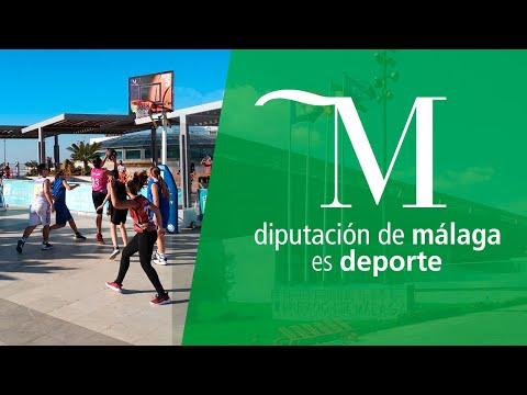 XXVI Circuito Provincial de 🏀 Baloncesto 3x3 - Marbella