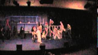 """The Arrest"" - Jesus Christ Superstar"